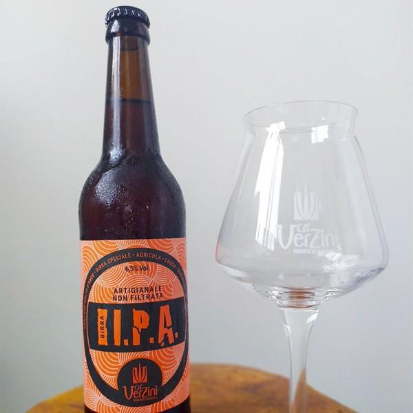 Birra Artigianale I.P.A.